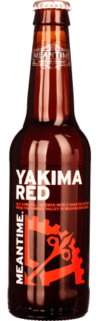Meantime Yakima Red 12x33c