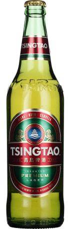Tsingtao Beer 12x64c