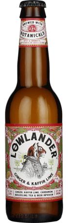 Lowlander Ginger & Kaffir 24x33c