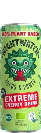 Nightwatch blik 24x25c