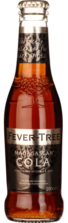 Fever Tree Madagascan Cola 24x20c