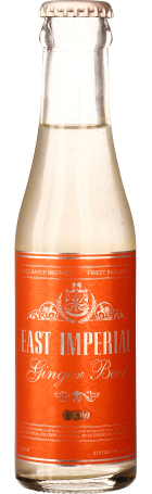 EAST Imperial Ginger Beer 24x15c