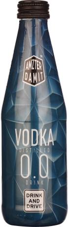 Amzterdamit 0.0 Vodka 8x25cl