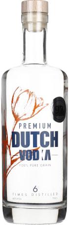 Premium Dutch Vodka 70cl