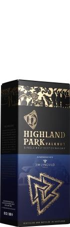 Highland Park Valknut 70cl