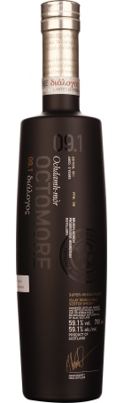 Octomore 9.1 5 years 70cl