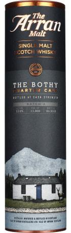 Arran The Bothy Quarter Cask Batch 4 70cl