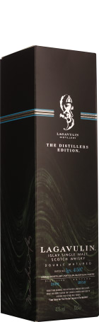 Lagavulin Distillers Edition 2002-2018 70cl