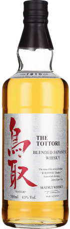 Tottori Blended Matsui 70cl