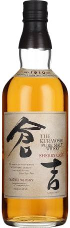 Kurayoshi Sherry Pure Malt 70cl