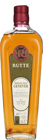 Rutte Single Oat Genever 70cl
