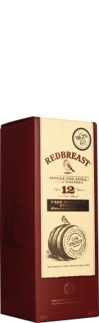 Redbreast 12 years Cask Strength Batch B1/17 70cl
