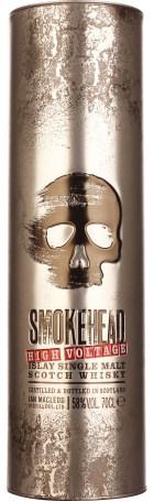 Smokehead High Voltage Single Malt 70cl