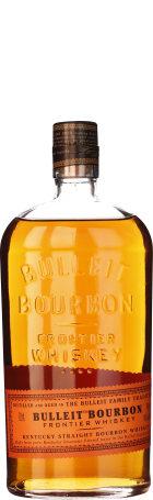 Bulleit Kentucky Bourbon Giftbag 70cl