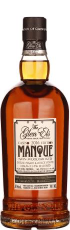 Glen Els 6 years Manque Malaga Cask Casino Edition 70cl