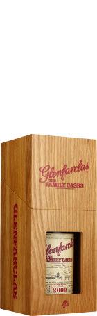 Glenfarclas Vintage 2000 Family Casks 70cl