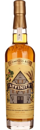 Compass Box Affinity 70cl