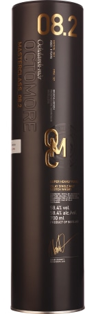 Octomore 8.2 Masterclass 8 years 70cl