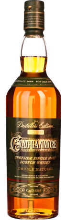 Cragganmore Distillers Edition 2004-2016 70cl