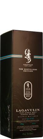 Lagavulin Distillers Edition 2000-2016 70cl