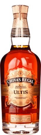 Chivas Regal Ultis 70cl