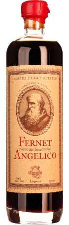 Fernet del Frate Angelico 70cl