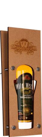 Wild Weasel Blended Malt 70cl