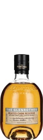 The Glenrothes Peated Cask Reserve 70cl