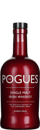 The Pogues Irish 70cl