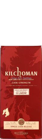 Kilchoman Sherry Single Cask The Trilogy 70cl
