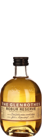 The Glenrothes Robur Reserve mini 10cl