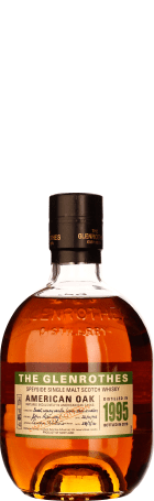 The Glenrothes American Oak 1995-2017 Limited Edition 70cl