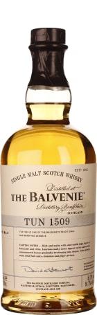 Balvenie Tun 1509 Single Malt Batch 4 70cl