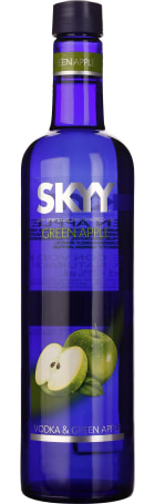 Skyy Green Apple Liqueur 70cl