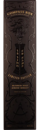 Compass Box No Name 70cl