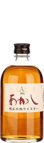 Akashi Red 50cl