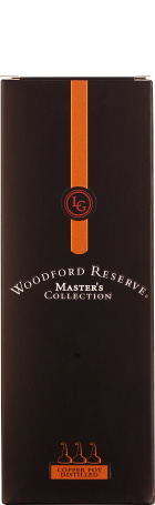 Woodford Reserve Master's Collection Classic Malt 70cl