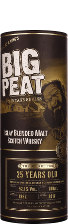 Douglas Laing's Big Peat 25 years 70cl