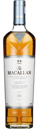 The Macallan Quest 70cl