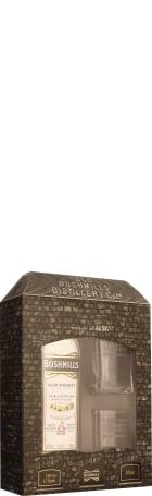 Bushmills Original Warehouse Giftpack 1ltr