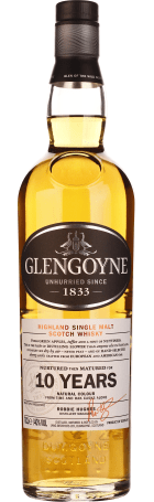 Glengoyne 10 years Jolomo Edition 70cl