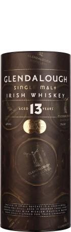 Glendalough 13 Years Single Malt 70cl