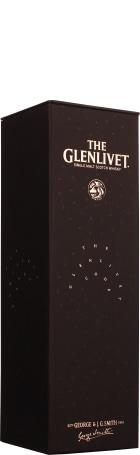 The Glenlivet Code Limited Edition 70cl