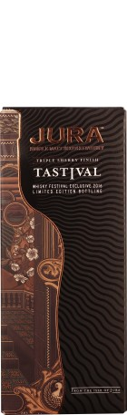Isle of Jura Tastival 2016 70cl
