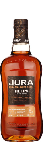Isle of Jura 19 years The Paps 70cl