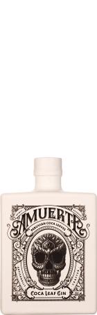 Amuerte Coca Leaf White Gin 70cl