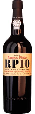Ramos Port Pinto 10anos 75cl