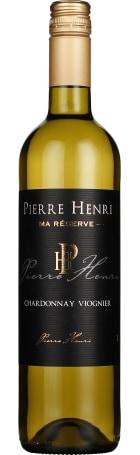 Pierre Henri Ma Réserve Chardonnay-Viognier 75cl