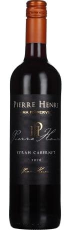 Pierre Henri Ma Réserve Syrah-Cabernet 75cl