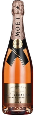 Moet&Chandon Nectar Rosé 75cl